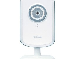 D-link Camara Cloud Vigilancia Ip Wireless N Dcs-930l