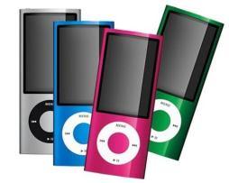 Mp3 Mp4 Memoria 5ta Generacion 8gb Musica Videos - Te297