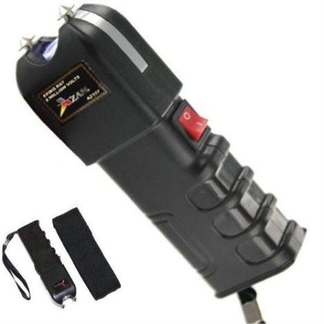Stun Gun Paralizador 19 Mill D Volts Al Menor Precio