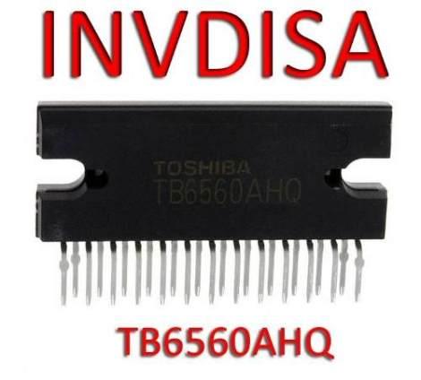 Tb6560ahq Tb6560 Toshiba Tb6560ahq
