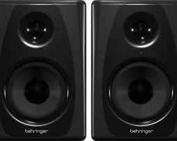 Behringer Studio 50usb  Monitores De Estudio Con Entrada Usb