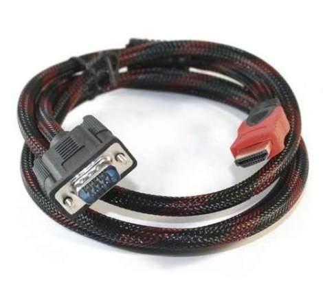 Cable Adaptador Vga Macho A Hdmi 1.5 Mt – Te329