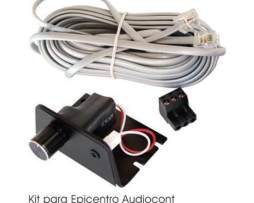Kit Epicentro Audiocontrol Conector Cable Control Winners