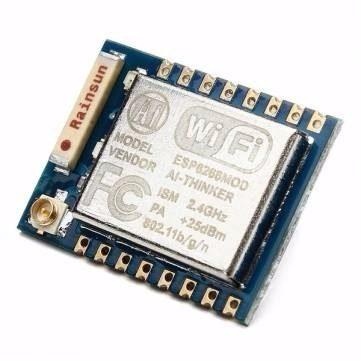 Módulo Inalámbrico De Serial A Wifi Esp8266 Eps-07