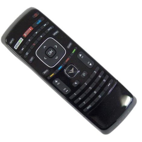Original Vizio Control Remoto Para M320sr Tv Televisión