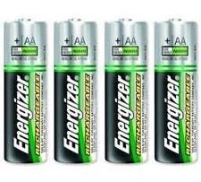 Pilas Recargables Energizer Aa Blispaquete De 8 Pilas $480