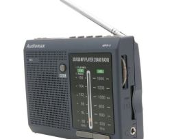 Radio Am/fm Mp3 Grabadora
