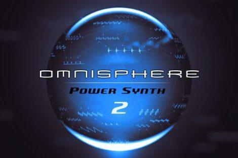 Spectrasonics Omnisphere 2 Licencia Retail Original