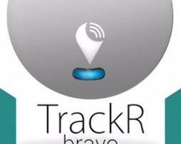 Trackr Bravo Localizador De Objetos Y Mascotas Gps