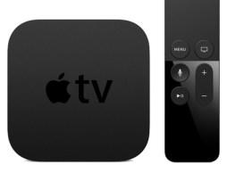 Apple Tv Modelo A1625 4ta Generación Nuevo Y Sellado - 32gb