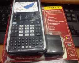 Calculadora Texas Instruments Ti-nspire Cx
