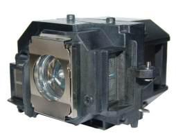 Epson Elplp54 / V13h010l54 Lámpara De Proyector Con Carcasa