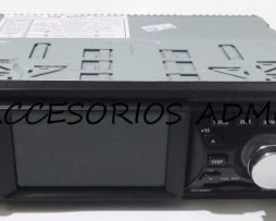Estereo Auto Pantalla 3 Sd Usb Video Entrada Camara Etc.