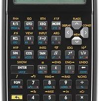 Hp 35s Calculadora Cientifica Programable - Datos Rpn Algebr