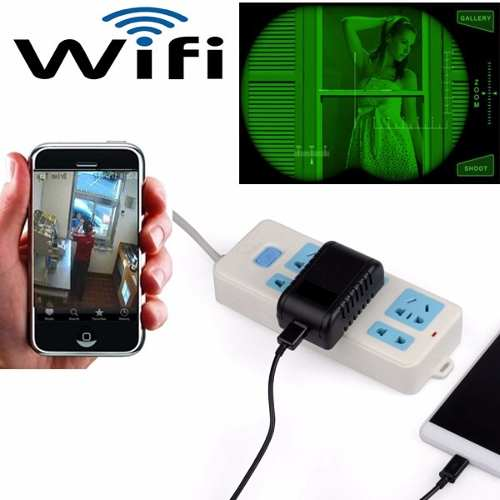 espia detector de movimiento android