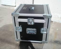 Rack 6 Espacios Y Mixer Arriba Nuevecito $ 3.400