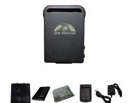 Rastreador Gps Tracker Localizador Personal 1 Año Garantia