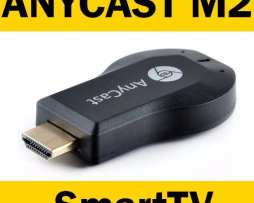 Anycast M2 Dongle Hdmi Stream Smarttv Wifi Ios Android Video