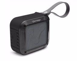 Bocina Vorago Bsp-300 Bluetooth 10 Horas Auxiliar Recargable