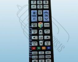 Control Samsung Smart Tv Led Pantalla Plana Hd Luz Original
