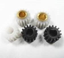 Engranes Unidad De Revelado Ricoh Mp 2000/2500/1500/1600/ect