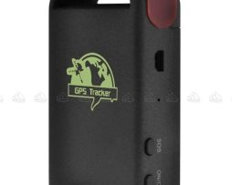 Rastreador Gps Con Micrófono Localizador Gsm Personal Auto