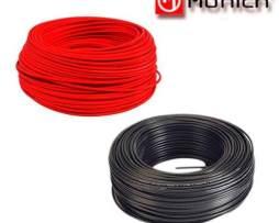 Rollo De Cable Calibre 14  Thw Con 100 Metros