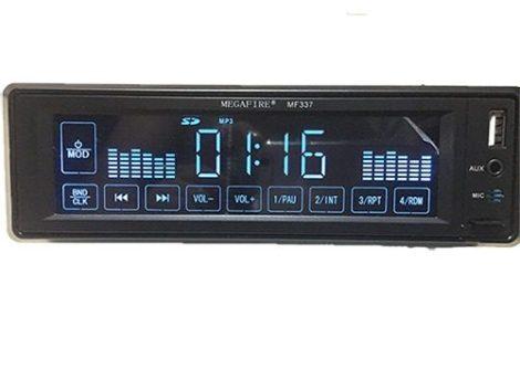 Auto Estereo Touch Screen Bluetooth Usb Micro Sd Aux Oferta