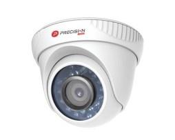 Cámara Domo Precision  By Epcom 720p 3.6mm Pe7-turbo-lite