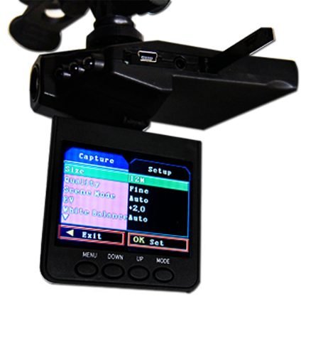 Clear Cam Pro Espia Mini Dvr Recargable Como Lo Vio En Tv