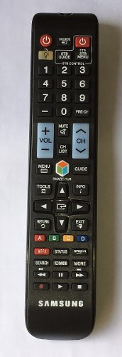 Control Remoto Universal Samsung Smart Tv 3d