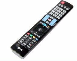 Control Remoto Universal Lg Smart Tv 3d