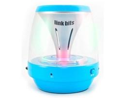 Link Bits Bocinas Bluetooth Recargables Micro Sd Usb Vl-020