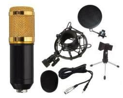 Micrófono Bm800 Original/ No Clon