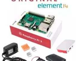 Raspberry Pi 3 Incluye Regalos Y Accesorios Gratis