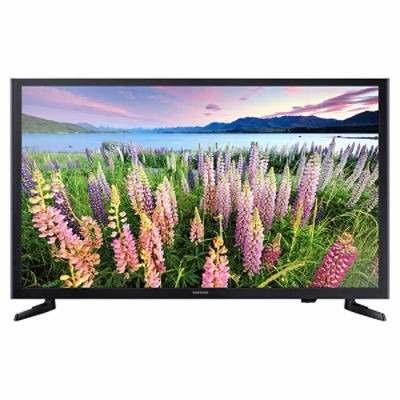 Samsung Televisor Led 32  Smart Tv Hd Hdmi Un32j525daf Rf