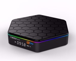 Smart Tv Box Android 6 Kodi 17 Octa Core 2gb/16gb T95z Plus