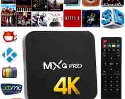 Smart Tv Box M8s+ Android 5.1 Lollipop 2 Gb Ram 2.4/5g Wifi