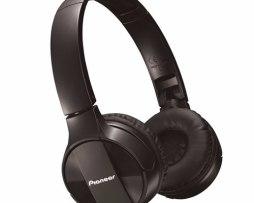 Audífonos Pioneer 1.000 Mw Bluetooth Se-mj553bt
