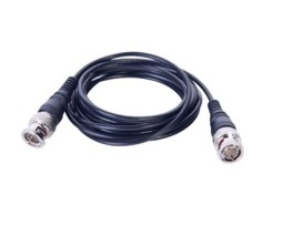 Cable Coaxial Bnc 1.5m Optimizado Hd (turbohd