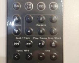 Control Remoto Bose Para Wave Music System