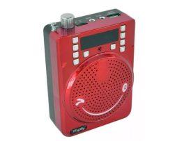 Megafono Bluetooth Mini Bocina Portatil Usbaltavoz Bs-559 /e