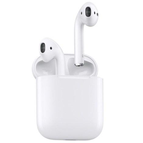 Audifonos Inalambricos Bluetooth I7s Estuche Cargador Envío