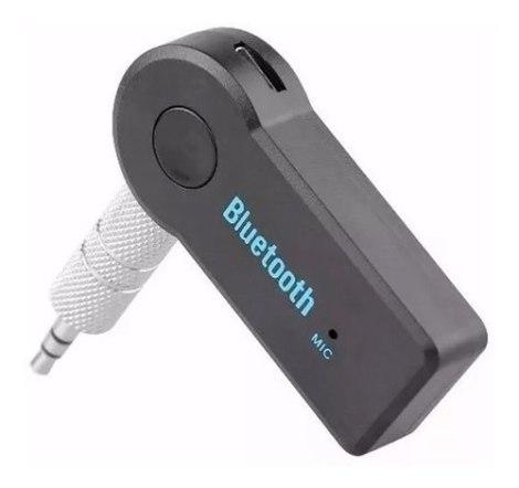 3en1 Transmisor 3.5mm Receptor Bluetooth Música Llamadas