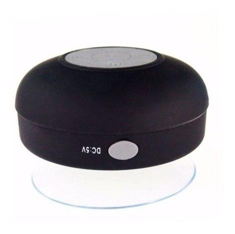 Bocina Bluetooth Recargable Contra El Agua Full