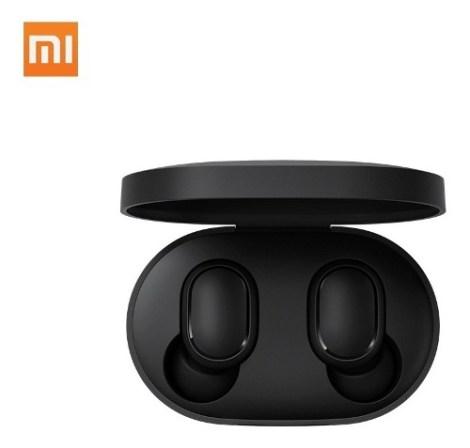 Audifonos Bluetooth Xiaomi Redmi Dual V5.0 Au 100% Original