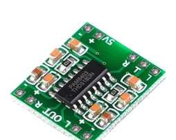Modulo Amplificador De Audio Pam8403 Clase D Arduino Pic
