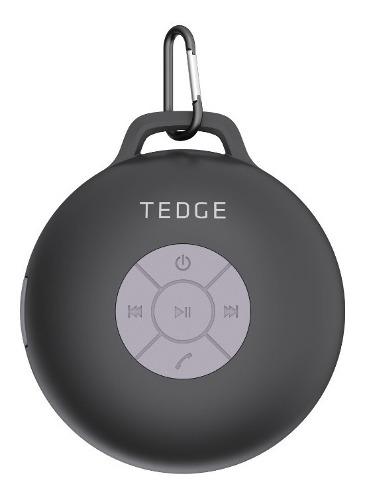 Bocina – Tedge – Bluetooth 3w Inalámbrica Resistente Al Agua