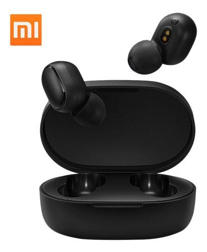 Auriculares Xiaomi Redmi Airdots Básico Bluetooth 5.0 Tws