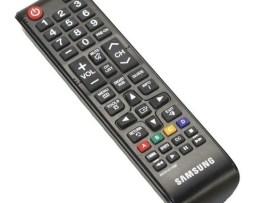 Control Remoto Samsung Smar Tv Version Chico
